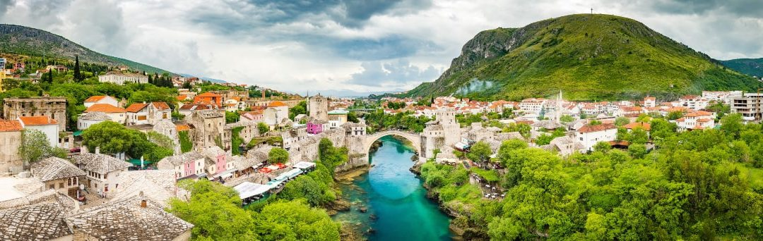 IMANA 53rd Annual Convention Bosnia – CANCELED