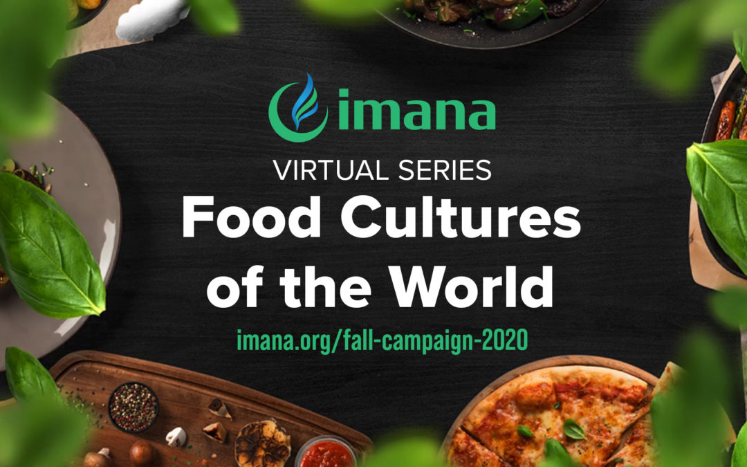 Food Cultures Around the World